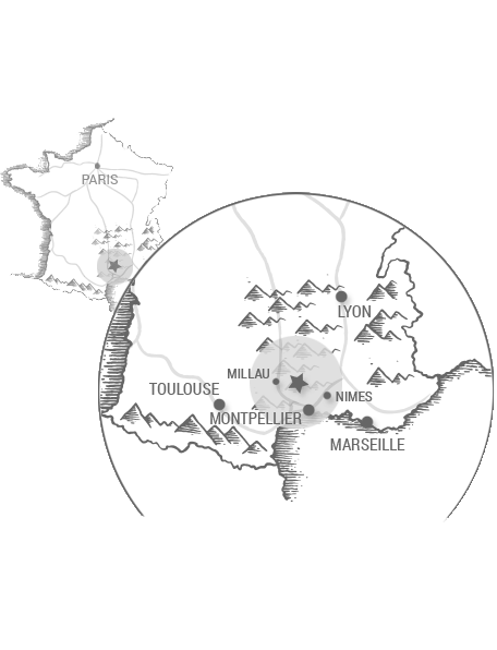Site Officiel De La Destination Sud Cvennes