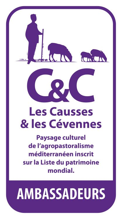 Labels : Ambassadeur Causses & Cévennes