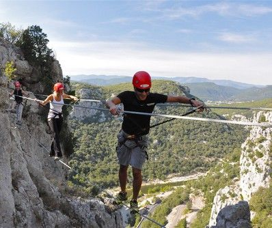 APN Via ferrata B.Price